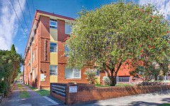 6/7 Cecil Street, Ashfield NSW