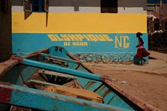 Olympique de N'Gor by Olivier Th -