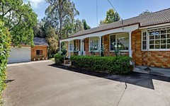 148 Hull Rd, West Pennant Hills NSW