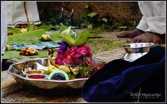 Colorful Rituals (Robin Mazumdar) Tags: india temple worship sony pooja ritual hindu rituals sonyslt sonyslta58 sonya58