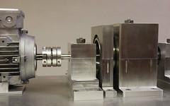 Desarrollan un engranaje magntico levitante (Servicio de Comunicacin Institucional) Tags: ciencia engranaje levitante