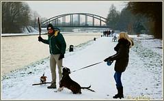 dortmund-ems-kanal (ugblasig) Tags: winter nrw nordrheinwestfalen mnster dortmundemskanal
