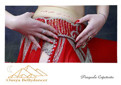FEDERICA MADONNA (pasqualecapotosto) Tags: dance madonna bellydancer oriental federica ousya