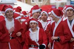 Santa Fun Run 75 (Malc H) Tags: santa loughborough rotaryclub santafunrun