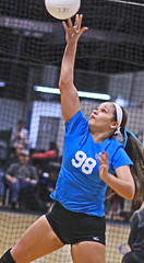 IMG_7244 (SJH Foto) Tags: school girls colour club contrast photoshop high team infinity teen tip teenager spike volleyball editing tween rendering pp boost postprocessing