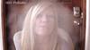 Renee Blowing Smoke at Camera (Fanta_Productions) Tags: smoking cigarettesmoke smokingfetish womensmoking blowingsmokeatcamera