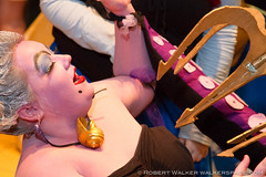 Ohayocon 2015 - Ursula and Ariel's Trident (walkerspace) Tags: columbus ohio anime cosplay convention ohayocon