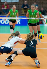 PC172273 (roel.ubels) Tags: cup sport volleyball gent challenge volleybal apeldoorn 2014 vdk cev topsport alterno coolen