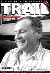 PLAINS ANDY Smiling (Brian Cairns) Tags: topbloke munrobagger plainsandy