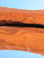 Utah USA (DieLei) Tags: orange rock stone america utah rocks amerika oranje