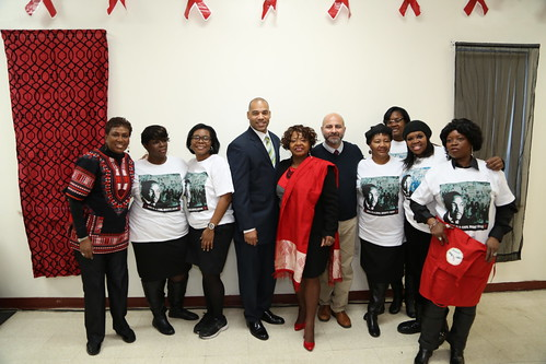 WAD 2014 / AICRI - Brooklyn @ Brown Memorial