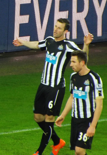 Newcastle defend