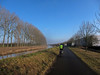 FoG-2015-02-01 (fietsographes) Tags: bike bicycle rando vélo mechelen fiets balade vilvoorde malines senne dyle dijle zenne fietsographes