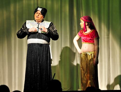 2010 Aladdin 70