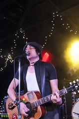 Jesse Malin live at The Stone Pony 12.28.14 (ACSantos) Tags: concert asburypark livemusic nj punkrock concertphotography jessemalin musicphotography homefortheholidays thestonepony livemusicphotography anasantos acsantosphotography musicexistence