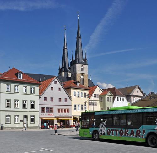 2013 Duitsland 0934 Saalfeld