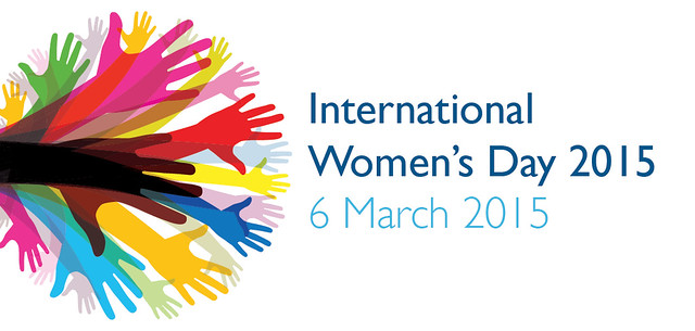 Thumbnail for International Women's Day 2015