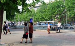 Pyongyang /  (North Korea) - Daily life (Danielzolli) Tags: road street subway calle strasse korea via rua rue northkorea straat pyongyang corea coreadelnorte ulice kore koryo ulica nordkorea rruga kldr koreja  noordkorea  coredunord   coreadelnord  pjngjang demokratischevolksrepublikkorea dprkorea koreapnocna severnkorea   vulica pjongjang    severnakoreja pionyang dvrkorea szakkorea sjevernakoreja