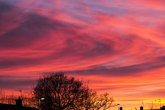 Sunset 07/02/15 (Themagster3) Tags: sunset sun canon600d