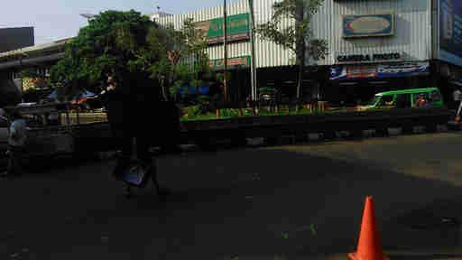 Jalan Suryakencana Bogor