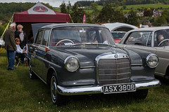 '64 Mercedes (<p&p>) Tags: show classic cars club grey mercedes benz scotland classiccar district stirling may mercedesbenz classiccars 1964 stirlingshire bridgeofallan 2014 classiccarclub classiccarshow worldcars stirlingdistrict may2014 stirlingdistrictclassiccarclub stirlinganddistrict stirlinganddistrictclassiccarclubshow stirlingdistrictclassiccarclubshow asx380b