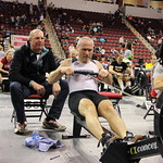34. CRASH-B Sprints World Indoor Rowing Championships