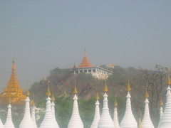 Stupas at Kuthodaw