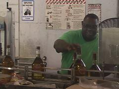 Bottling Rum