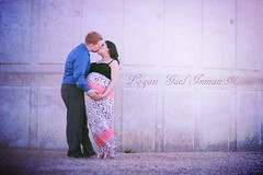 ||||||||||| (GKBPhotography) Tags: baby cute love amazing kiss couple purple photoshoot candid maternity babyboy marrage candidphoto portiats maternityshoot gkbphotography