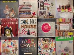 Livros, The Makery (super_ziper) Tags: cores diy library craft biblioteca eua viagem arcoíris livros loja visita compras losaltos materiais capas botanist califórnia rolê lojinha superziper makery