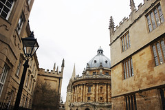 Radcliffe Square (eva-lyn) Tags: england oxford