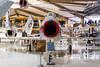 DTJ_4909r (crobart) Tags: museum plane airplane us florida aircraft aviation north navy national american naval fury pensacola fj4