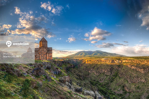 Hovhannavank, Armenia