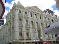 His Majesty's Theatre Perth