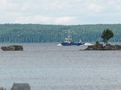 P7096115 (thence5) Tags: thence5 1265 minesweeper      petrozavodsk    sonya onego onegalake