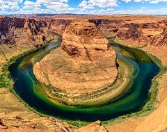 Horseshoe Band (Magma917818) Tags: arizona texture zeiss us williams unitedstates band canyon page coloradoriver oil horseshoe milvus horseshoeband milvus2821 milvus2821zf2