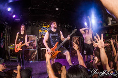 The Black Dahlia Murder @ Chain Reaction 5.7.2016 (JerryjohnPhotography) Tags: california county ca new dahlia music orange black records cali metal john photography death live jerry nuclear chain elite murder blade anaheim standard oc blast reaction fallujah metalblade jerryjohn disentomb