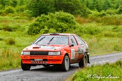 DSC_7724 (Salmix_ie) Tags: park ireland car sport club hotel championship nikon rally sunday border july stages lee motor 10th nikkor pallets connacht motorsport sligo 2016 d7100 pacenotes