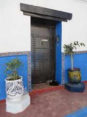 Rabat kasbah des Oudaya_0629 (JespervdBerg) Tags: holiday spring 2016 africa northafrican tamazight amazigh arab arabic moroccanstyle moroccan morocco maroc marocain marokkaans marokko rabat qasbah kasbah qasba oudayas oudaias
