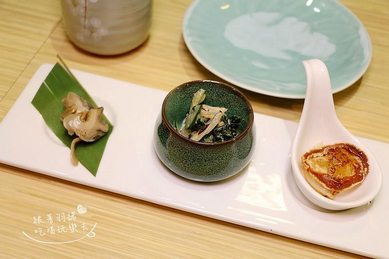 行天宮日本料理無菜單御代櫻 寿司割烹025