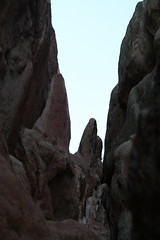 In Between the Lines (Breanna.m) Tags: colorado ominous redrocksopenspace