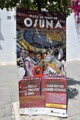 Osuna, Spain (LidyvN) Tags: park game training spain fiesta child outdoor bull spanish learning toros andalusia bullfight toro toreador fria picador matador fandi entrener