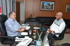 28.07.2016 - Visita Jacob prefeito de Pedro (Deputado Marcelo Nilo) Tags: 27072016 visita jacob prefeito de pedro