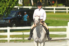 IMG_2417 (SJH Foto) Tags: horse show rider teens teenagers girls