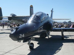 """BAE CT-155 Hawk 54 • <a style=""""font-size:0.8em;"""" href=""""http://www.flickr.com/photos/81723459@N04/28355871393/"""" target=""""_blank"""">View on Flickr</a>"""