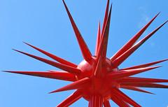 Big Red Star (Liwesta) Tags: star stern rot red