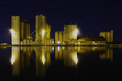 Lantmnnen (JO-Design.se) Tags: ystad nightphoto night photography