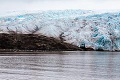Melting Glacier II (danielfoster437) Tags: gletscher gletscherschmelze arctic arcticcircle climatechange dieglobaleerwrmung glacier glacierlandscape gletsjer gletsjersmelt globalwarming globalwarmingevidence landscape meltingglacier meltingglaciersduetoglobalwarming opwarmingvandeaarde planetearth recedingglacier svalbard