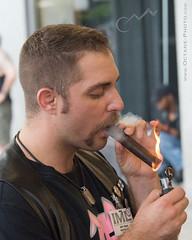 Light... (Octane Photo) Tags: iml facialhair cigar cigars