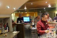 DSCF2365 (annaglarner) Tags: martini cruise holland america lines